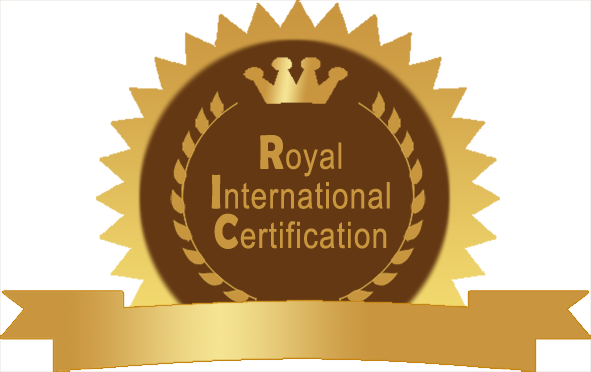 Royal International Certification